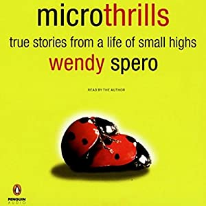 Microthrills Audiobook