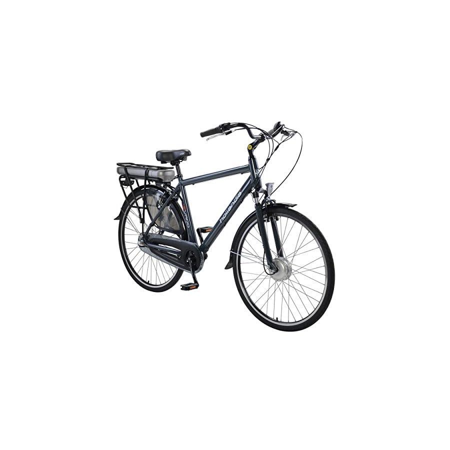 Hollandia Evado Electric City Commuter Bicycle