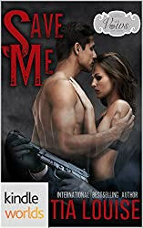 Sex, Vows & Babies: Save Me (Kindle Worlds Novella)