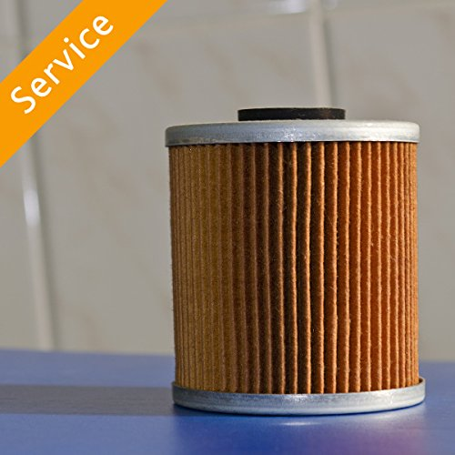 Automotive Fuel Filter Replacement - In - Oregon Eugene Stores