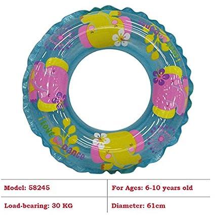 Marca new29 estilos. Intex Toddler Bebé Inflable anillo de natación Niños Swim Arm Anillos Niños