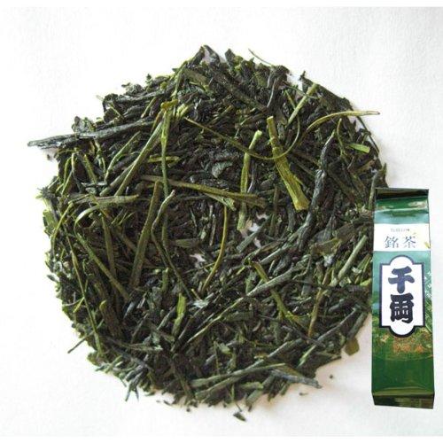 Cheap Japanese Fukamushi Sencha Green Tea – SenRyo Premium 100g (3.5oz)