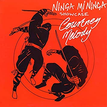 ninja mi ninja: courtney melody: Amazon.es: Música