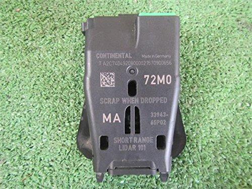 スズキ 純正 ハスラー MR31 MR41系 《 MR41S 》 電装部品 33943-65P02 P22000-17000752 B06W2J8M8M