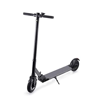TOXOZERS Electric Scooter 350w Lithium Adult Scooter Foldable and Portable Stand ScooterUltra-Lightweight : Sports & Outdoors