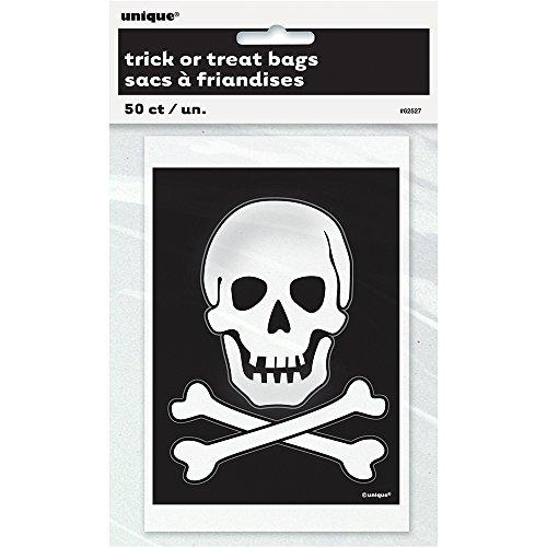 Skull (Halloween Pirates)