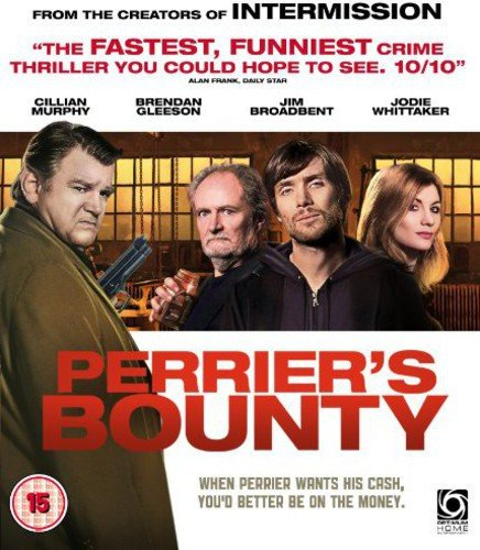 Perrier's Bounty [Blu-ray] (Don Perrier)