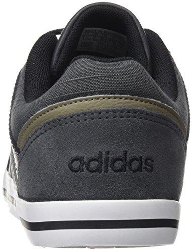 Negbas Negro Gris Herren Blanco Turnschuhe Braun Gris adidas Ftwbla Cacity AH0qIx4a