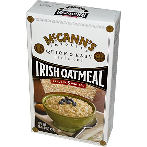 quick cook steel cut oats - 7
