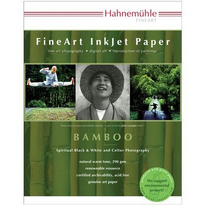Smooth Fine Art Inkjet Paper - 9