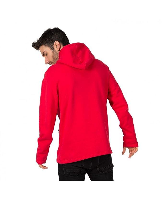 Sudadera Great Times Nimbus FW17 Rojo - Color - Rojo, Tallas - S: Amazon.es: Ropa y accesorios