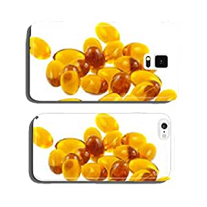 drugstore, fish oil capsules cell phone cover case Samsung S6