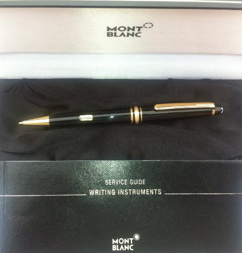 Mont Blanc Meisterstuck Classique Mechanical Pencil 0.7mm