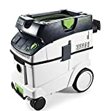 Festool 574935 CT 36 HEPA Dust Extractor (2018 Model)