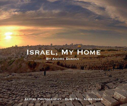 Read Online Israel My Home pdf epub