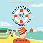 The Whitstable High Tide Swimming Club   Katie May