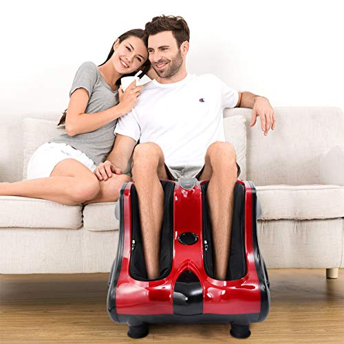Buy foot and leg massager