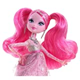 Barbie A Fashion Fairytale Flairies Glim'R Doll