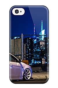 irene karen katherine's Shop Faddish Phone Mitsubishi Evolution X Case For Iphone 4/4s / Perfect Case Cover