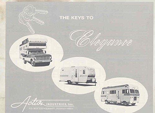 Absolutely swinger travel trailer mine the
