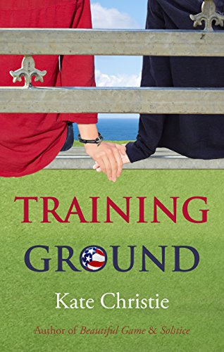 Training Ground Book Girls Summer ebook product image