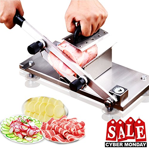 Manual Frozen Stainless Cutting Vegetable product image