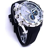 16GB Full HD 1080P Watch Gadget Camera Wrist Watch Mini DV Watch Camera Night Vision Video Recording Voice Recorder
