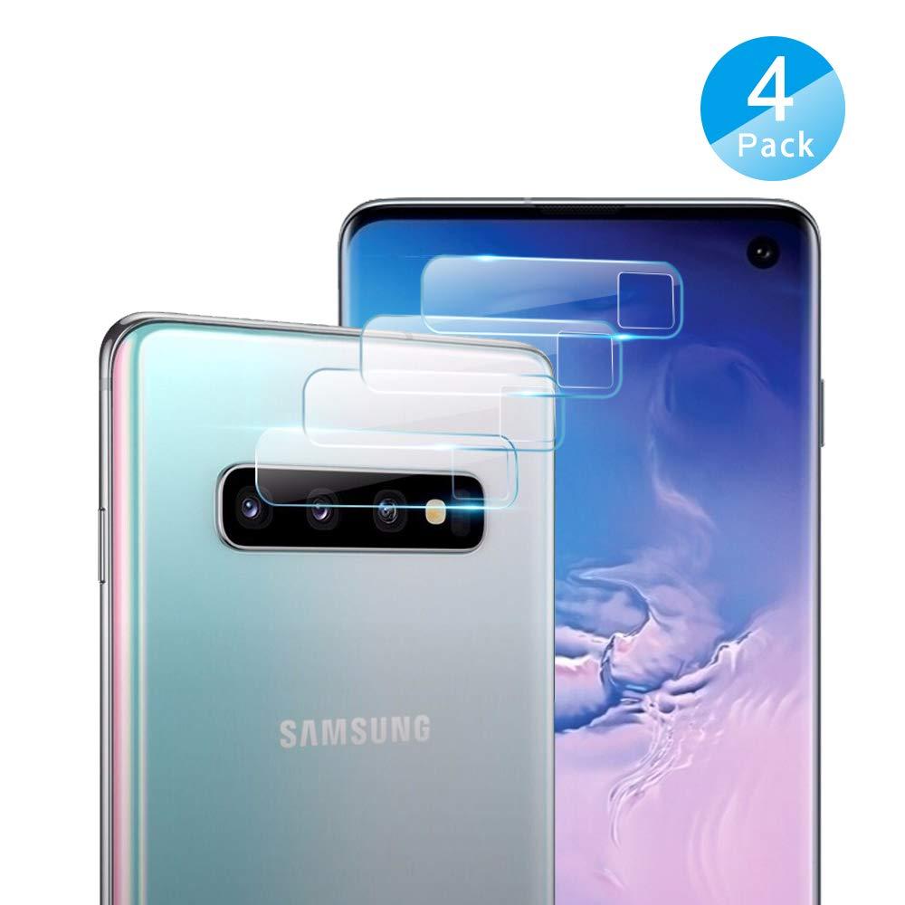 Nano Film Protector de Cámara para  Samsung S10/S10 Plus 4un