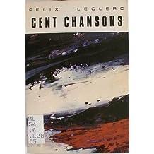 CENT CHANSONS