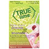 True Citrus True Lime Black Cherry Lemonade, 10 Count