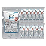 AFC DHA for 3 years (90 days series * 12 sets)
