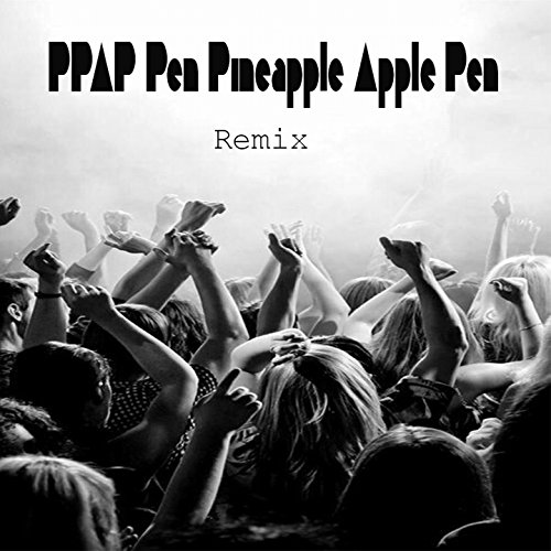 pen pineapple apple pen remix by lil joel on amazon music amazon com