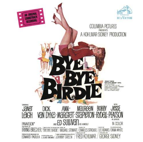 Bye Bye Birdie (Original Motio...