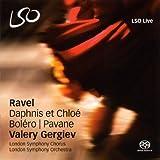 Music : Ravel: Daphnis et Chloé, Boléro, Pavane