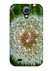 New Arrival Case Specially Design For Galaxy S4 (dandelion)