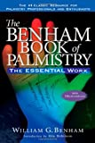 Book cover image for The Benham Book of Palmistry: The Essential Work