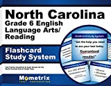 North Carolina Grade 6 English Language Arts/Reading Flashcard Study System: North Carolina EOG Test Practice Questions & Exam Review for the North Carolina End-of-Grade Tests (Cards)