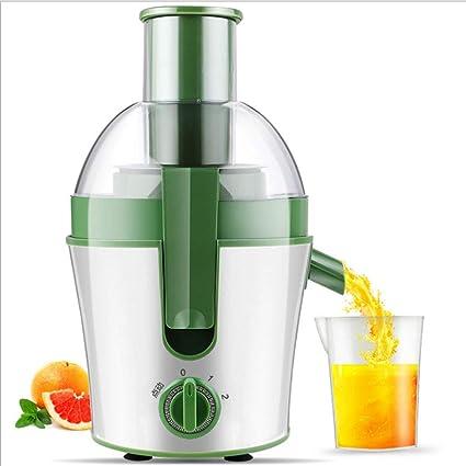 Simple-Juicer Exprimidor Extractor De Jugos De Acero Inoxidable Frutas Y Hortalizas Licuadora Hogar Máquina