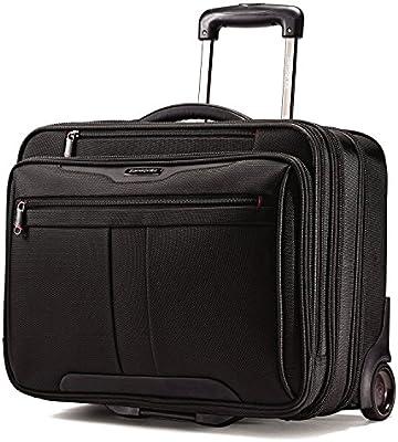 size 40 dcc6e 20cee Samsonite Mobile Office Travel Case 63255-1041: Amazon.co.uk: Office ...