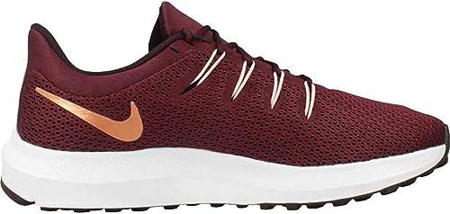 Desconocido Nike Quest 2, Zapatillas de Running Mujer: Amazon.es ...