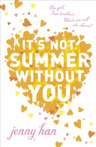 Resultado de imagen para jenny han it is not a summer without you