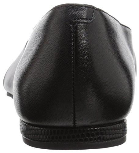 Nine West mujer calzado piel soporte de Negro/Negro