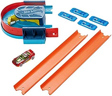 Hot Wheels Track Builder Accesorios para Pistas de Coches ...