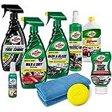 Turtle Wax 50754 Ultimate Car Care Kit