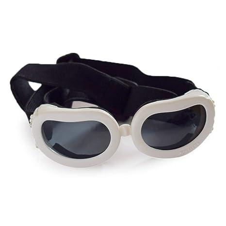 Gafas De Sol Plegables para Perros, Gafas UV para Perros ...