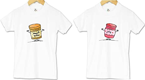 Qiop Nee Crazy Jelly Short-Sleeves T-Shirts Baby Girls