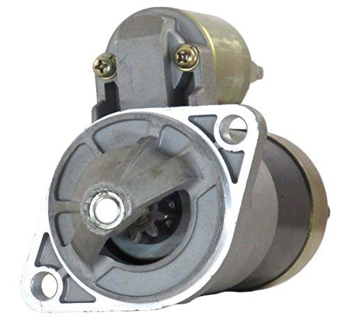 yanmar starter motor - 7