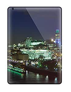 Cheap 3067641K14759203 Ipad Air Cover Case - Eco-friendly Packaging(city Of London)