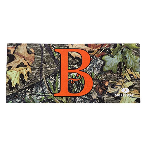 Sassafras Switch Mat Mossy Oak Monogram B