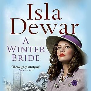 A Winter Bride Audiobook